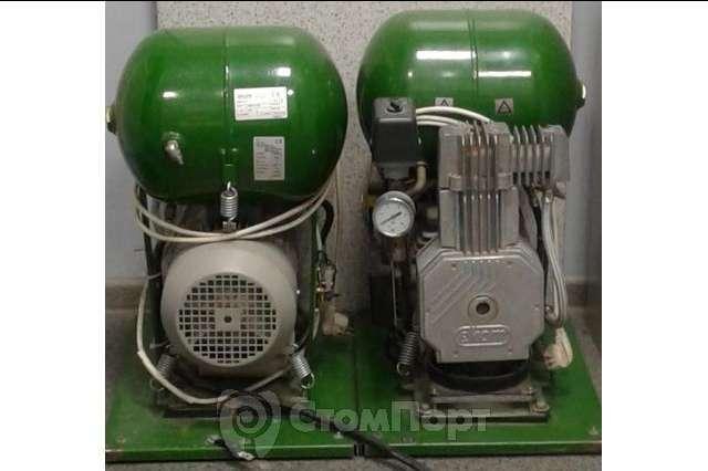 Продаются два компрессора