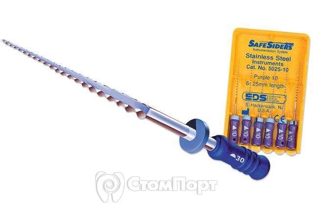Инструменты SafeSiders (Essential Dental Systems)