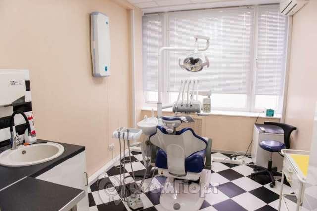 Стоматологическое кресло в аренду, м. Таганская