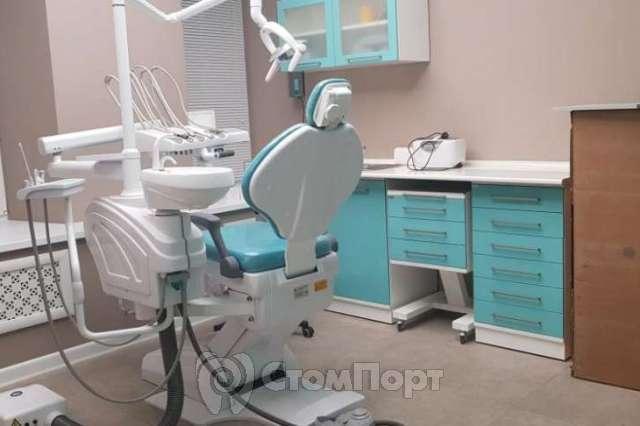 Сдам в аренду стоматологический кабинет, м. Сухаревская