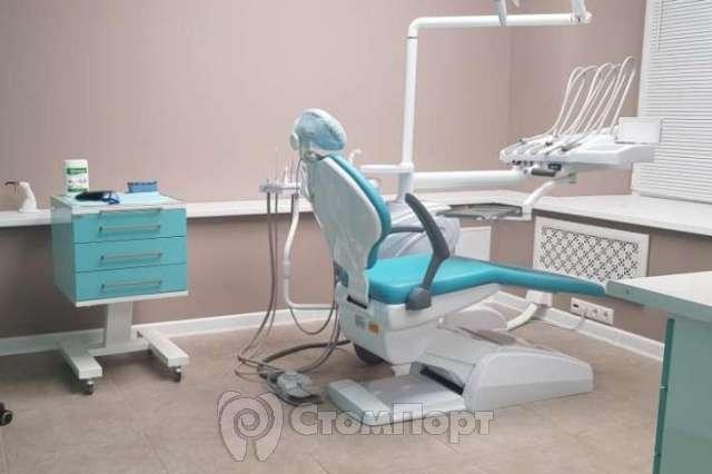 Сдам в аренду стоматологическую клинику, м. Сухаревская