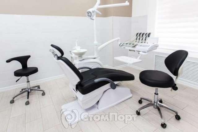 Аренда стоматологической клиники, м. Технопарк