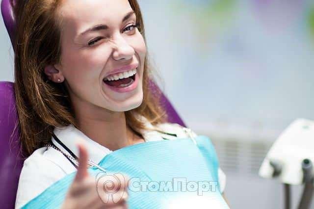 Уменьшение тревожности перед удалением зубов мудрости