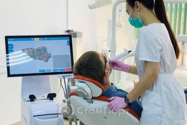Стоматология в аренду, м. Технопарк