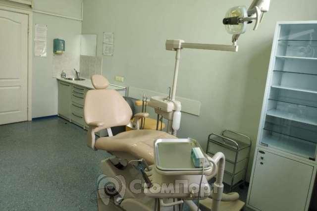 Аренда стоматологического кабинета, м. Южная