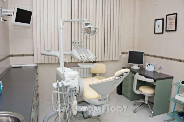 Аренда стоматологического кабинета, м. Алексеевская