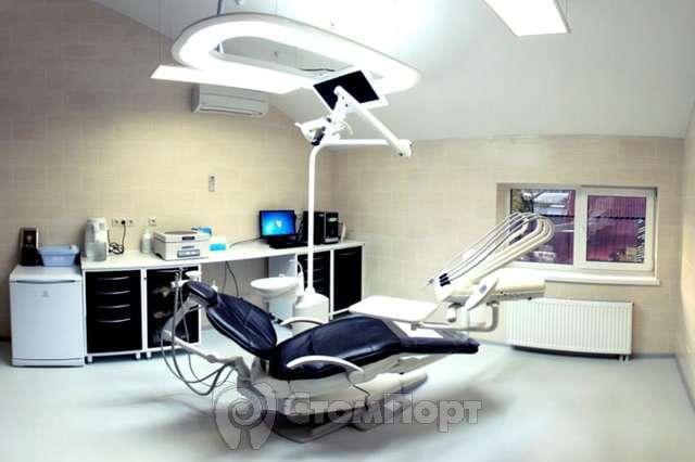 Первая Медийная Стоматология «Зубики.ру»