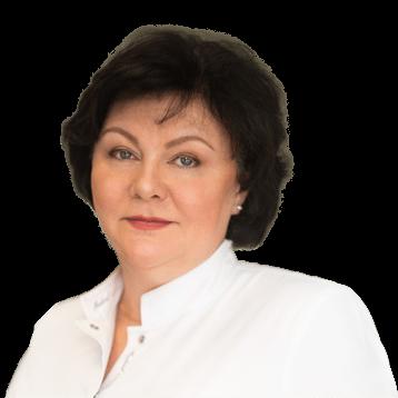 Виктория Атрушкевич